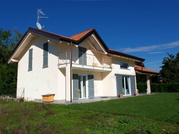 Villa singola - Tradate