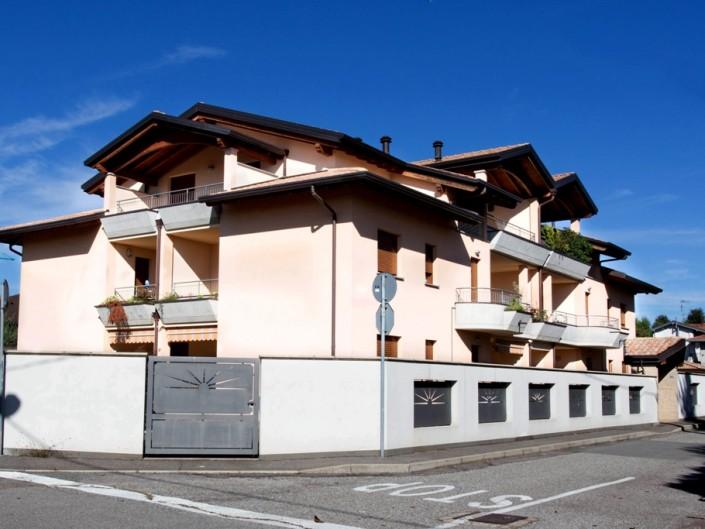Via fiume - Fagnano Olona