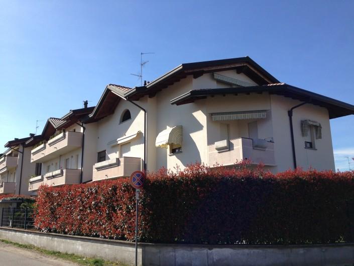 Via Pastrengo - Fagnano Olona