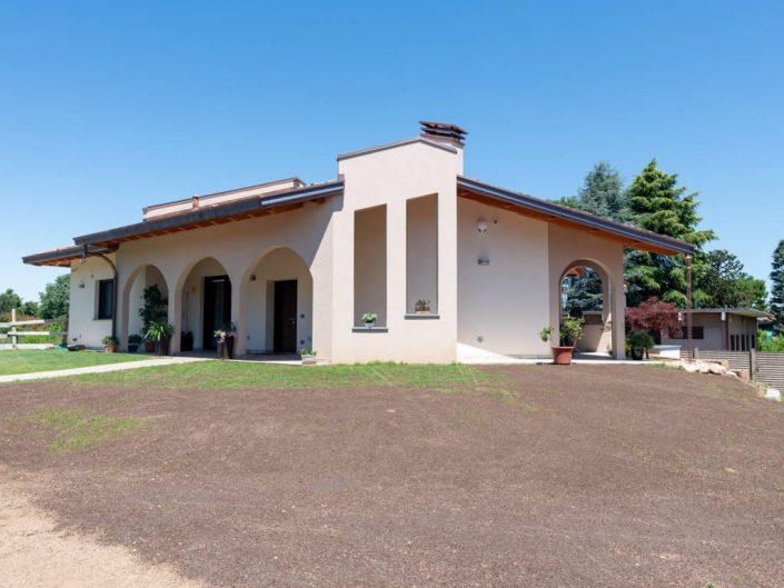 Villa Solbiate