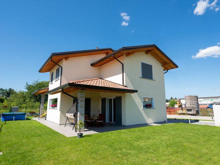 Villa - Pastrengo